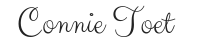 Connie Toet Logo